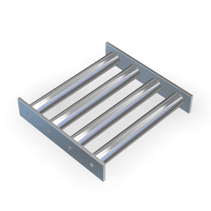 Magnetic Filter L210mmXW200mmXH40mm Ladder