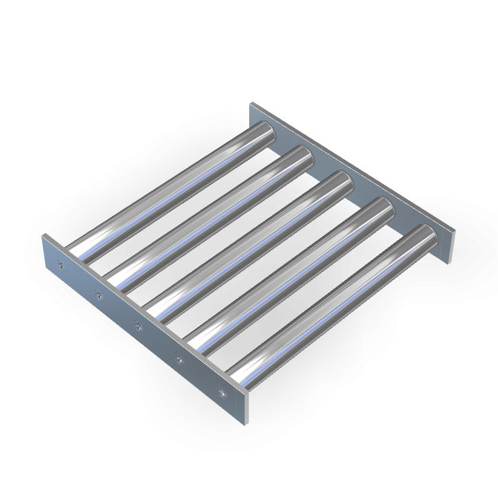 Magnetic Filter L260mmXW250mmXH40mm Ladder