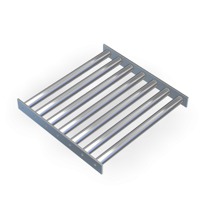 Magnetic Filter L360mmXW350mmXH40mm Ladder