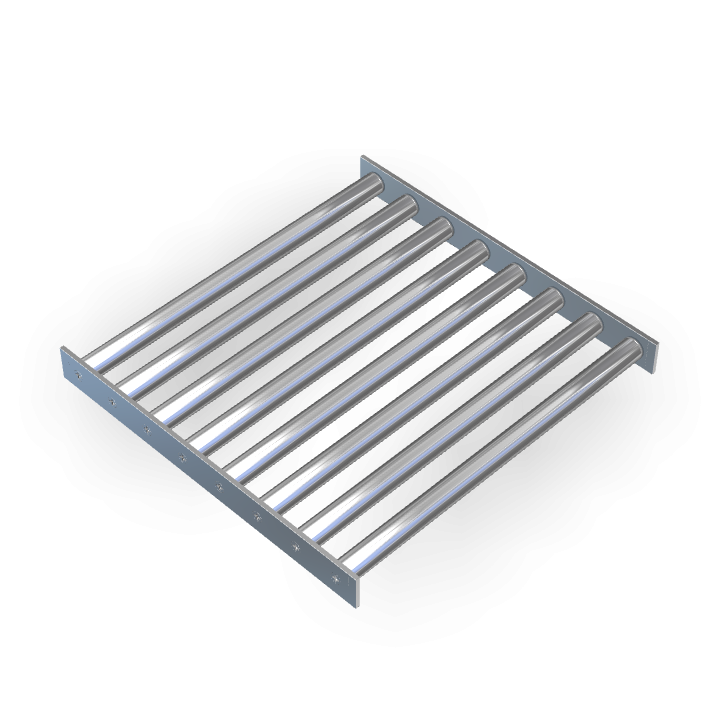 Magnetic Filter L410mmXW400mmXH40mm Ladder