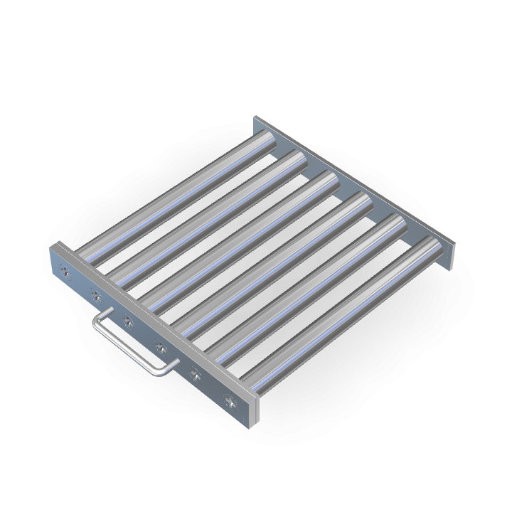 Magnetic Filter L300mmXW300mmXH40mm Ladder/Sheath/Drawer