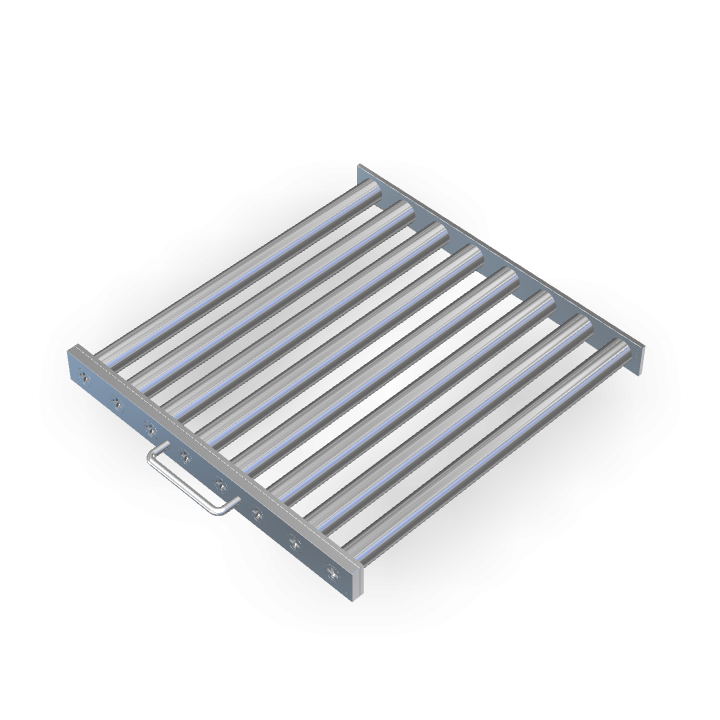 Magnetic Filter L400mmXW400mmXH40mm Ladder/Sheath/Drawer