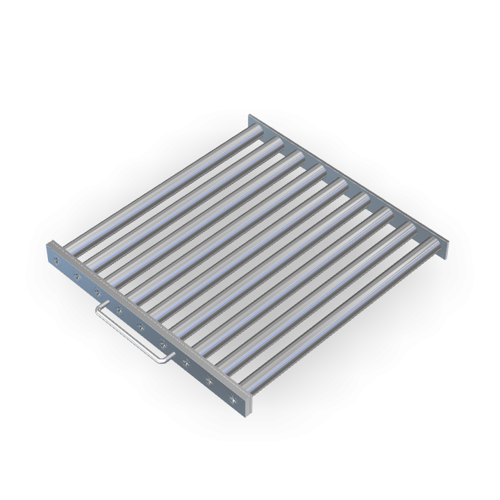Magnetic Filter L450mmXW450mmXH40mm Ladder/Sheath/Drawer